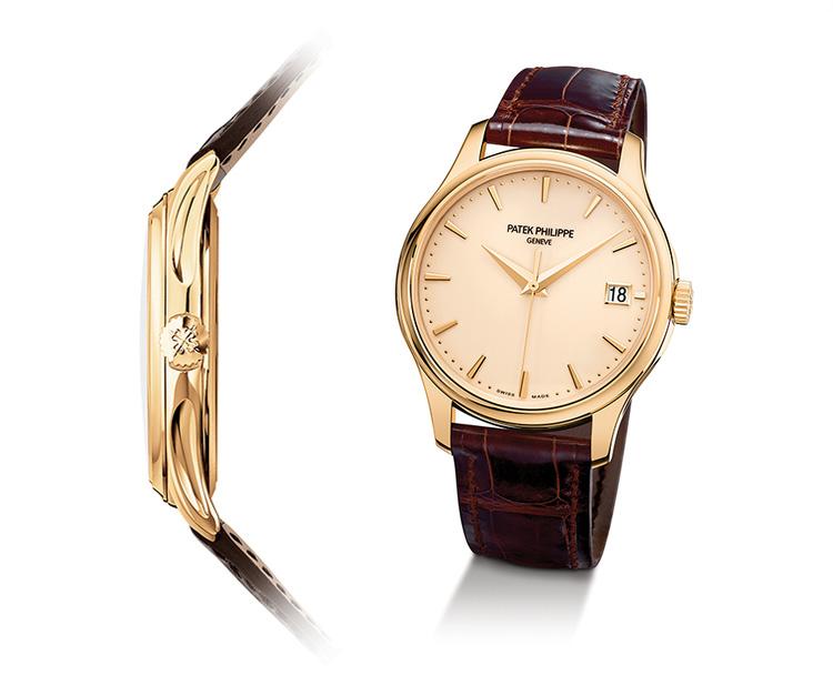 Часы Patek Philippe Calatrava, купить оригинальные или