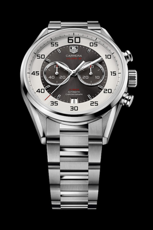 350864acea1 Tag Heuer Carrera Calibre 36 Chronograph Racing - Luxois