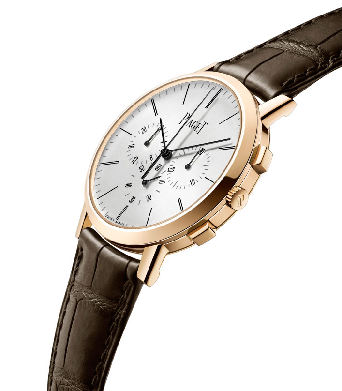 Piaget Altiplano Chronograph for SIHH 2015