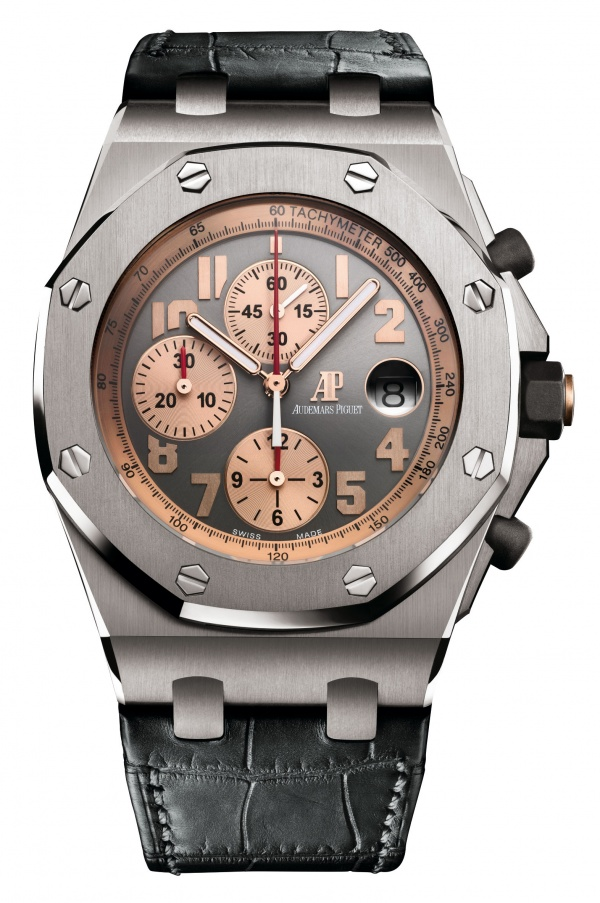 "e724be4812e The new limited edition timepiece, dedicated to the Indonesian market,  joins the Audemars Piguet's family of ""Prides."" There have been five Pride  series so ..."