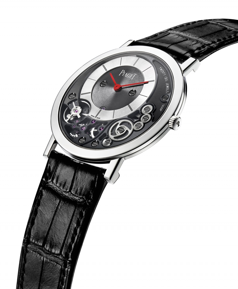 Piaget Altiplano 900P 38mm for Only Watch 2015
