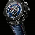 Hublot Big Bang Unico Retrograde Chronographs for UEFA