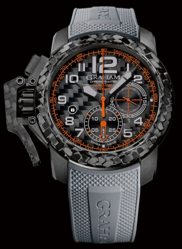 marc oversize soldat watches graham chronofighter carbon superlight samuels in men grapevine