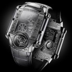 Christophe Claret X-TREM-1 for BaselWorld 2016