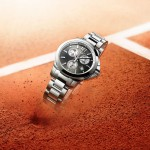 Longines Conquest Roland Garros Ladies Model