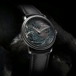 Blancpain Metiers d'Art The Great Wave