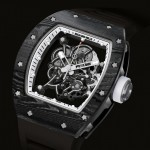 Richard Mille to launch RM055 Bubba Watson Dark & White Legend Limited Editions