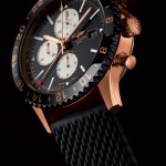 Breitling Chronoliner Red Gold Limited Edition