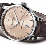 Eberhard & Co. Extra-Fort Special Edition for Moreschi