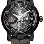 Armin Strom Gravity Sailing Special Edition