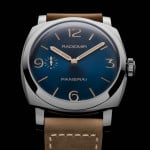 Panerai Blue Dial Special Edition Watches