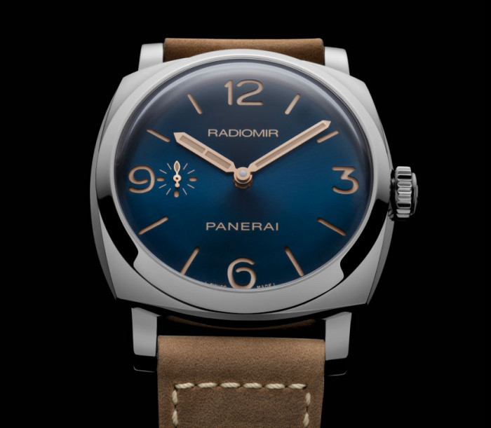 edition the exclusively watches largest officine s two with dubai for pays in world new to special boutique marina panerai sold back mall editions radiomir tribute copia luminor