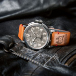 Zenith Pilot Ton-Up DGR special edition