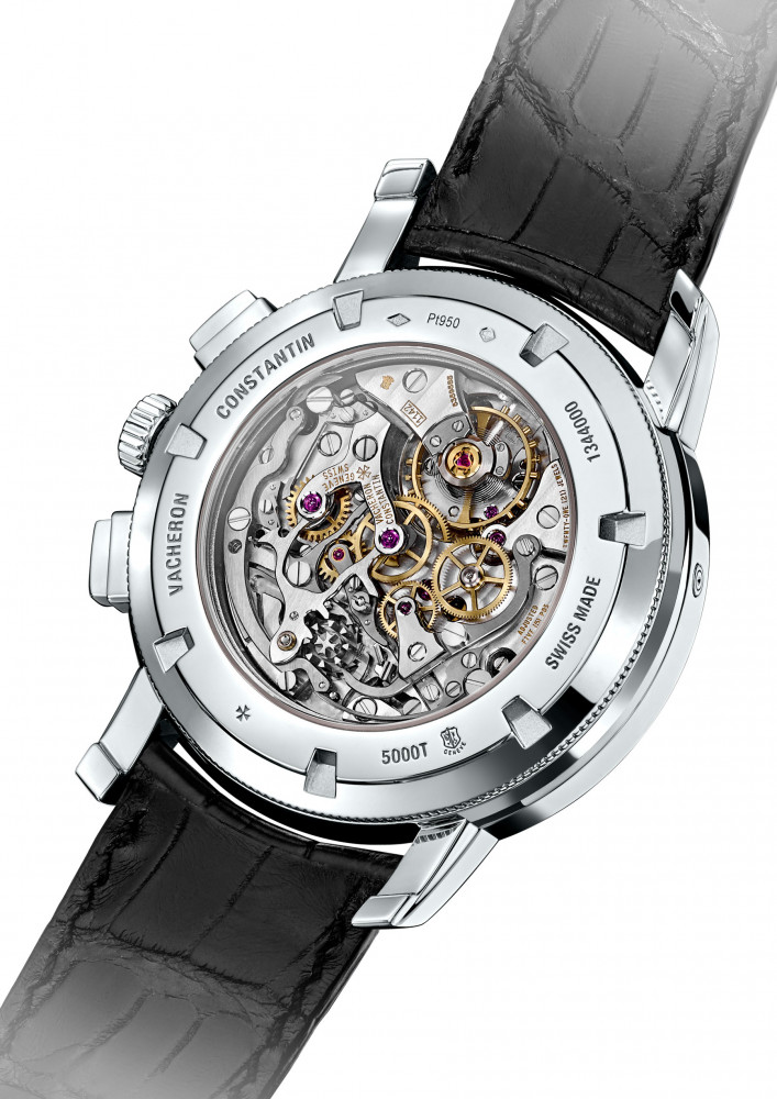 Vacheron Constantin Traditionnelle Chronograph Perpetual Calendar replica watch - nurrawatches.com