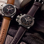 Graham Chronofighter Vintage 15th Anniversary Edition