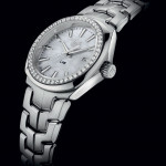 TAG Heuer New Link Lady