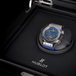Hublot Classic Fusion Aerofusion New York Giants