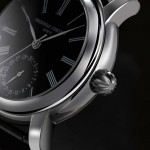 Frederique Constant presents a new look for the Classic Manufacture