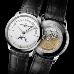 Vacheron Constantin Patrimony Moon Phase and Retrograde Date SIHH 2017