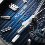 Patek Philippe Nautilus 40th Anniversary Collection