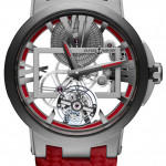 Ulysse Nardin Executive Skeleton Tourbillon Boutique Exclusive
