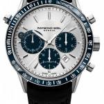 Raymond Weil the new Freelancer