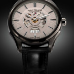 Saint Honore Carrousel Self-Winding Open Dial