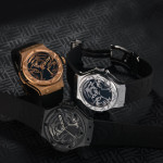 Hublot Big Bang Black Jaguar White Tiger Collection