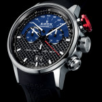 EDOX Chronorally Limited Edition Sauber F1 Team