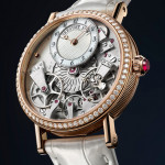 Breguet Tradition Dame 7038 | BaselWorld 2017