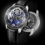 Christophe Claret Maestro Watch | SIHH 2017