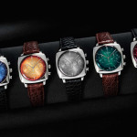 Glashütte Original the Original Sixties Iconic Square Collection