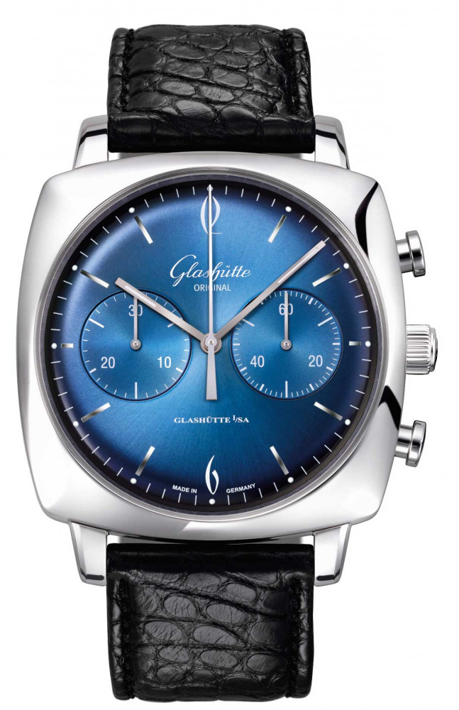 Glashutte Original Sixties Iconic Ocean