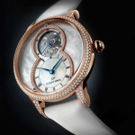 Jaquet Droz Grande Seconde Tourbillon Mother-of-Pearl