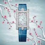 Harry Winston Avenue Classic Cherry Blossom