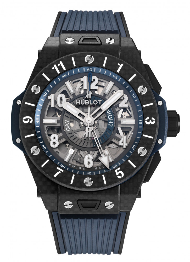 Hublot Big Bang Unico GMT Carbon 471.QX.7127.RX