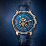 Geo.Graham Orrery Tourbillon