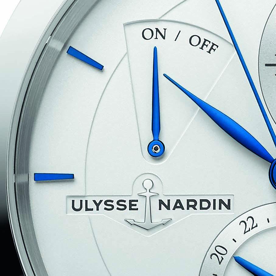 Ulysse Nardin Classic Sonata