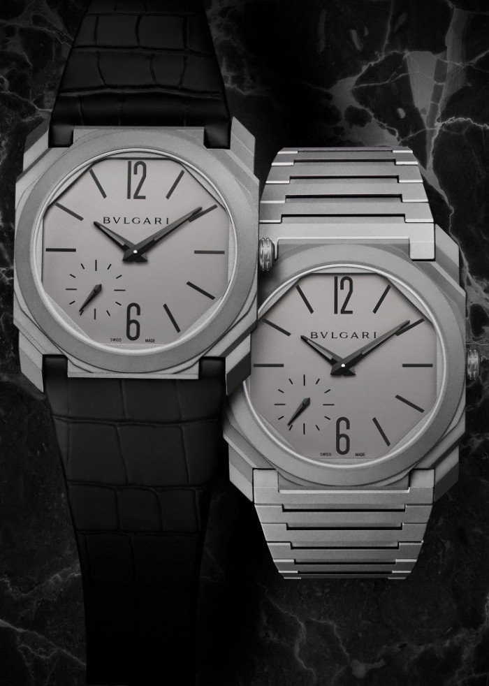 6a6c83a347c Bulgari Octo Finissimo Automatic - Luxois