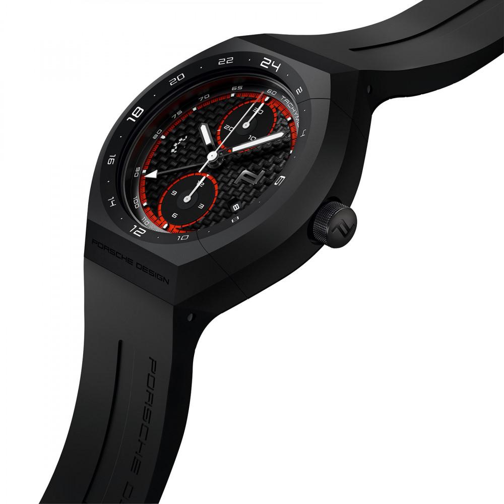 Porsche Design Monobloc Actuator GMT