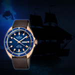 Edox Delfin Fleet 1650 Limited Edition