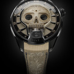 HYT Skull Vida Limited Edition
