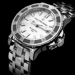 Carl F. Bucherer Patravi ScubaTec Ladies Diamonds