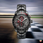 TAG Heuer Ayrton Senna Limited Editions for 2017
