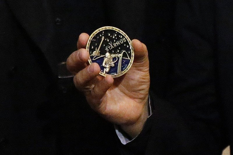 Stephen Hawking Medal for Science Communication