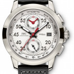 IWC Ingenieur Chronograph Sport Edition 50th Anniversary of Mercedes-AMG