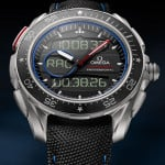 OMEGA Emirates Team New Zealand Limited Editions