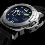 Panerai Luminor Submersible Automatic Acciaio 44mm Limited Edition