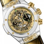 Hublot Big Bang Unico Sapphire Usain Bolt for Only Watch 2017