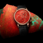 Jaquet Droz Grande Seconde Off-Centered Cuprite for Only Watch 2017